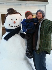 Stafford springs snow fun