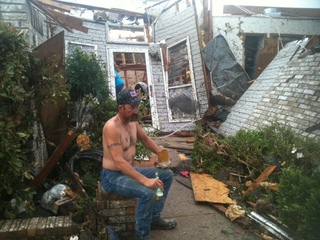 OKC Tornado Aftermath
