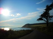 Ebey's Landing National Historical Reserve