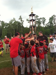 7u all stars win world series