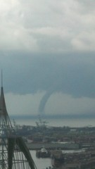 Waterspout 07/10/2013