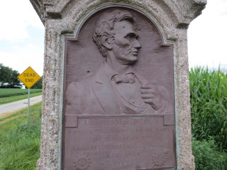 Lincoln's dead end