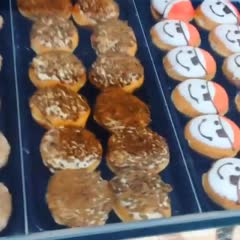 CCH Marketing celebrated #TalkLikeAPirateDay with @KrispyKreme! Arghh Mateys!!