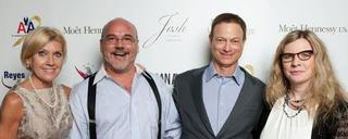Gary Sinise Foundation inspires small business to give back