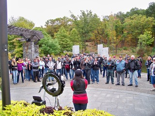 New England Honor Ride to Remember