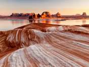 Lake Powell Reclamation