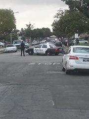 Inglewood PD looking for somebody