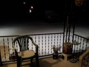Marion county snow