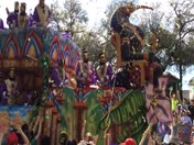 Thoth Parade 2014