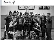 Brewster Academy #1 National Prep School Champs!