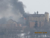 St. Lawrence Seminary fire