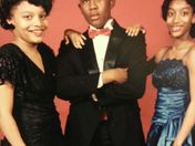 Throw back 1988 Powell junior high