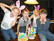 Easter Family Fun