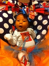 My Thunder fan!