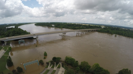 Smith Smith And Flood Fort Smith Area Flooding