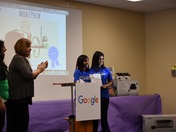 "Howard county 7th grader is state winner in ""Doodle for Google"""