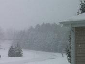 Waukesha snow