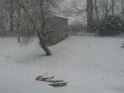 Weather Meadows of Dan Va
