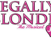 """""""Legally Blonde Jr."""" at the Sharonville Cultural Arts Center"""