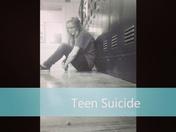 Breckenridge High School Teen Suicide PSA