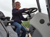 Touch a TRUCK April 2016