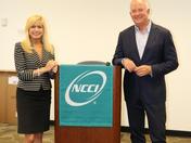 NCCI Hosts Boca Chamber's 2016 Leadership Boca class