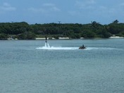 Fun on the Intracoastal