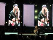 Miranda Lambert In Indianapolis