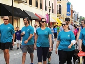 NCCI Employees Raise More Than $3,000 for March of Dimes