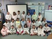 Mrs. Howard's Super Science Day