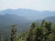 The Osceola Range
