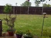 Edmond storm