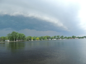 Approaching Storm-May 28 2016