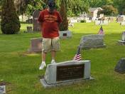 Memorial Day 2016 Remembrance