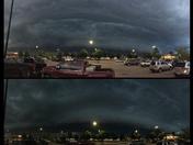 Flowood storm