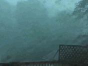 Wind in Glenelg