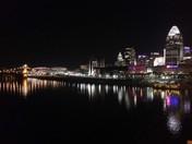 Queen City in Her Glory