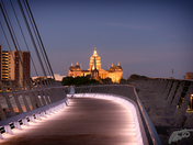 Des Moines By The River