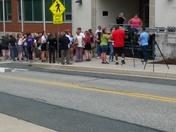 Harford county school board protest