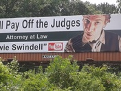 Crazy Billboard