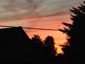 Sunset by Erin Bahr