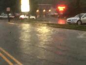 Flooding in Bethel Park