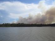 Spruce Creek Fire