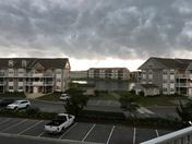 Storms in Ocean View, DE