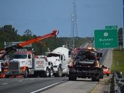 Chad mallard - I-95 wreck