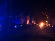 Car crash in Milford massachusetts