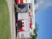 Fire on Brookdale