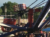Cass Co Fair carnival accident