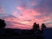 Sunset 7/29/2016