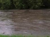 papio creek flood